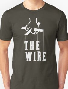 The Wire Unisex T-Shirt