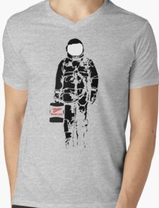 Astronaut  Mens V-Neck T-Shirt