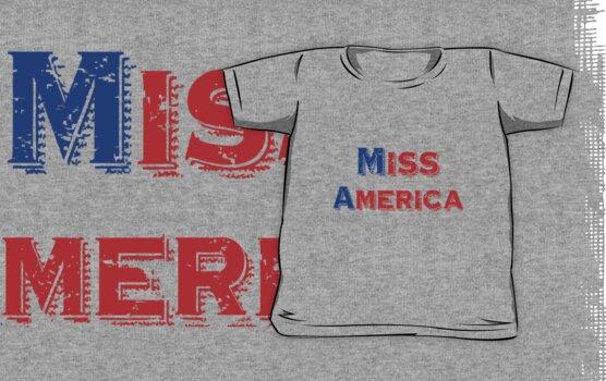 Miss America by CreatingRayne