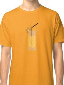 Summer Drink Classic T-Shirt