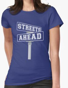 Coined and Minted Womens Fitted T-Shirt