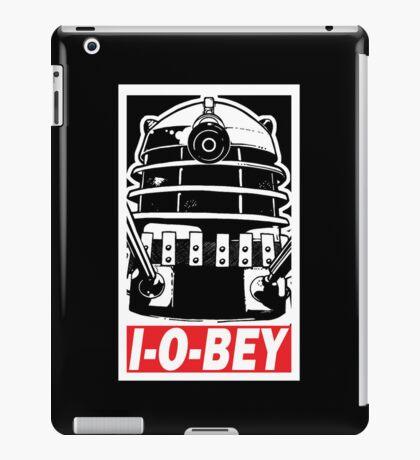 I-O-BEY ('74) iPad Case/Skin