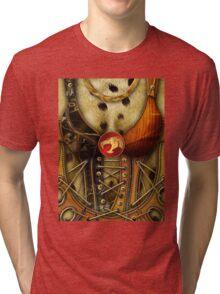 Cheetarish Tri-blend T-Shirt