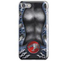 Panthrish iPhone Case/Skin