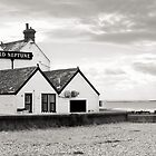 The Old Neptune - Whitstable by f-zimba
