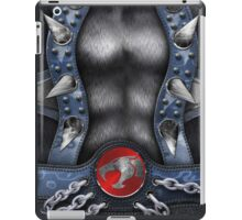 Panthrish iPad Case/Skin