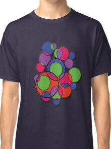 Circles of colour! Classic T-Shirt