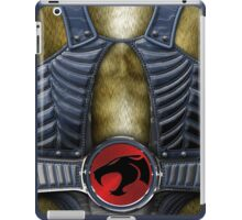 Lionish iPad Case/Skin