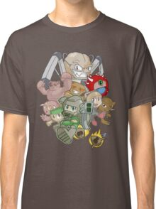 Doom Powered Up! Classic T-Shirt
