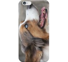 Jayke in Profile iPhone Case/Skin