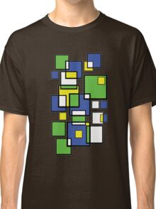 Abstract squares! Classic T-Shirt