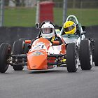 Three Wheels on my Formula Vee #21 James Allitt by motapics