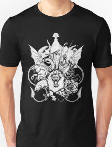 The Great Houses T-Shirt
