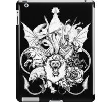 The Great Houses iPad Case/Skin