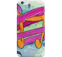 This Is A Symphony iPhone Case/Skin