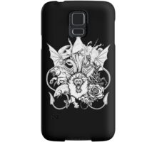 The Great Houses Samsung Galaxy Case/Skin