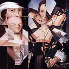 Loving David Hockney. by Andreav Nawroski