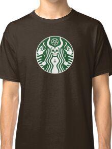 The satan-buck Classic T-Shirt
