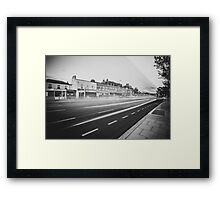 Ballsbridge, Dublin Framed Print