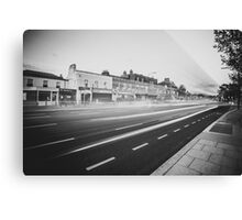Ballsbridge, Dublin Canvas Print