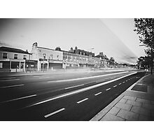 Ballsbridge, Dublin Photographic Print