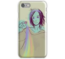 The Sandman iPhone Case/Skin