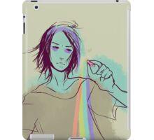 The Sandman iPad Case/Skin