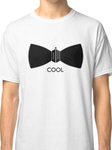 Doctor Who Bow Tie 2 Classic T-Shirt