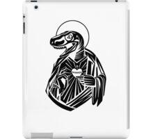 lord and saviour iPad Case/Skin