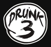 DRUNK 3 by starone
