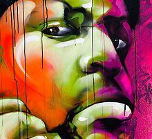Cube by ScottMarsh