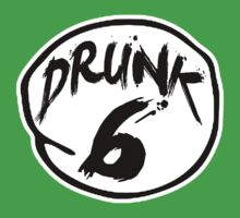 DRUNK 6 by starone