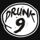 DRUNK 9 by starone