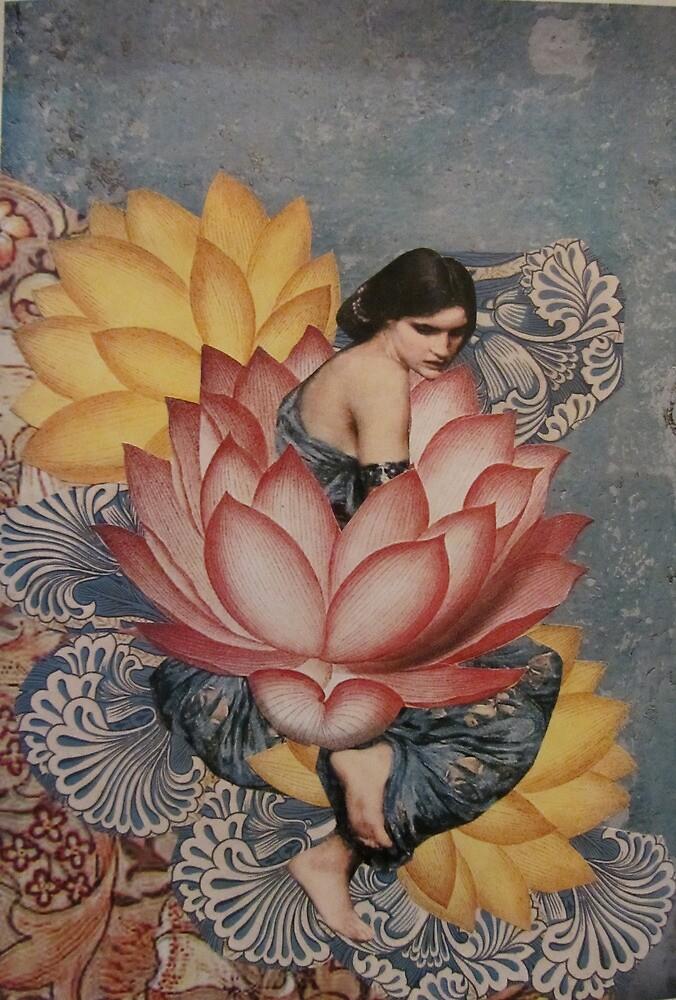 Indigo by Kanchan Mahon