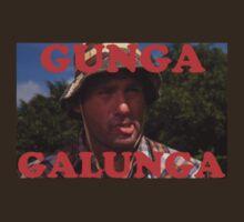 Gunga Galunga by zombill