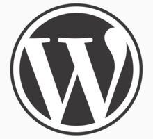 WordPress by csyz ★ $1.49 stickers