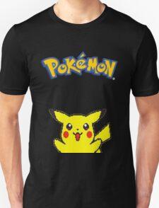 Classic Pikachu T-Shirt