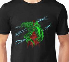Neon 'Zilla Unisex T-Shirt