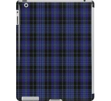 10001 Smith Clergy Clan/Family Tartan Fabric Print Ipad Case iPad Case/Skin