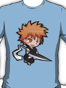 Cartoon Ichigo  T-Shirt