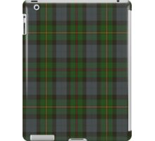 10002 Smith Clan/Family Tartan Fabric Print Ipad Case iPad Case/Skin
