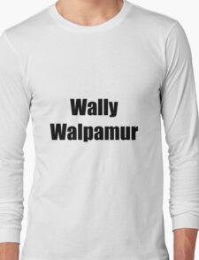 Wally Walpamur Long Sleeve T-Shirt