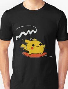 Surfing Pikachu T-Shirt