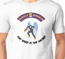 harvey birdman attorney at law  Unisex T-Shirt