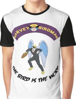 harvey birdman attorney at law  Graphic T-Shirt