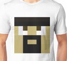 Antvenom Minecraft skin Unisex T-Shirt