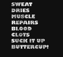 Suck It Up! Unisex T-Shirt