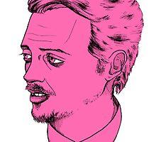 Mr. Pink by Ritika