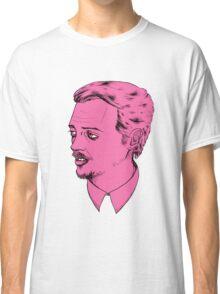 Mr. Pink Classic T-Shirt