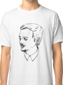 Mr. Pink BW Classic T-Shirt